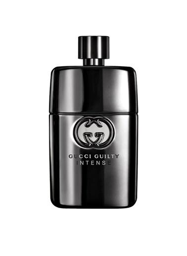 GUCCI  Guilty intense Edt 50Ml Erkek Parfüm Renksiz